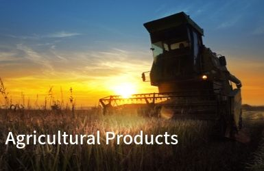 Earth Smart Solutions Agricultural Products