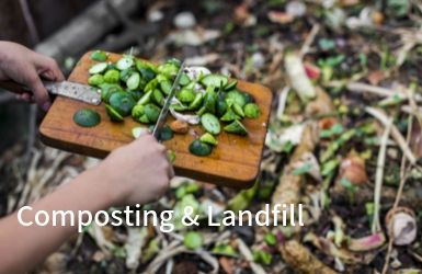 Earth Smart Solutions Composting & Landfill Produ
