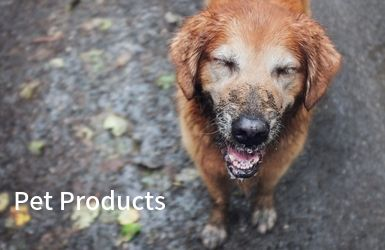 Earth Smart Solutions Pet Products