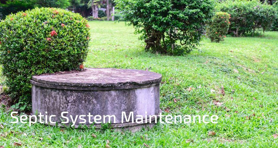 Earth Smart Solutions Septic System Products