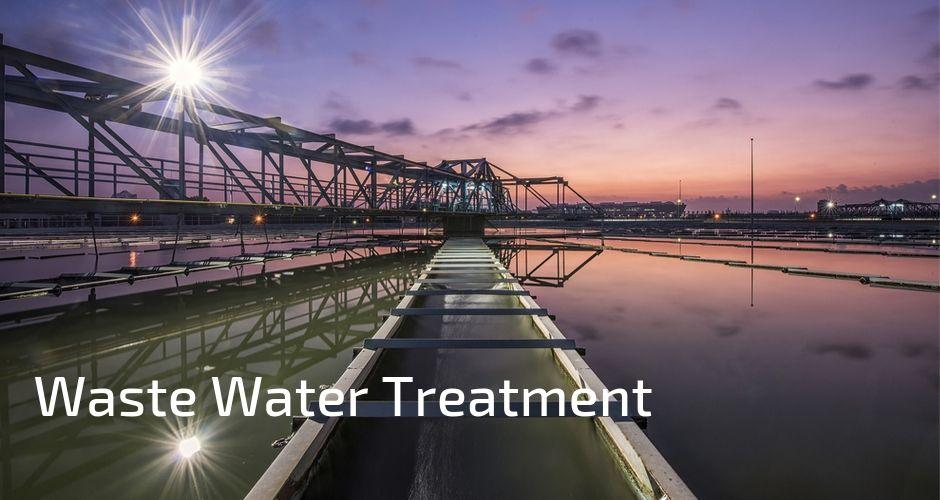 Earth Smart Solutions - Waste Water Treatment Products