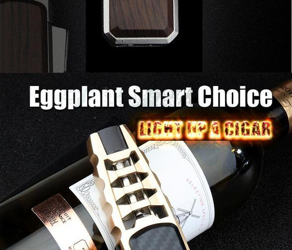 Portable Butane Llighter