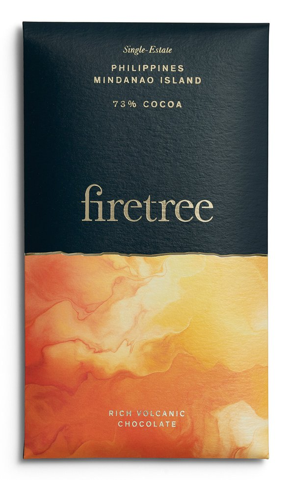 Firetree - Phillipines 73%