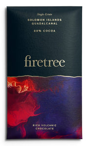 Firetree - Solomon Islands 69%