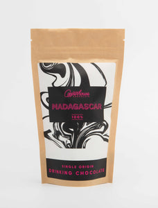Madagascar 100% single-origin hot chocolate