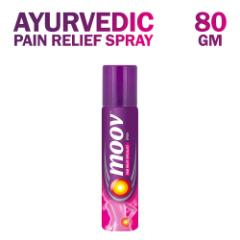 Moov Pain Relief Spray 80 GM