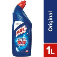 Harpic Power Plus Original Toilet Cleaner (Pack of 3) 3 x 1 LTR
