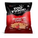 Too Yumm Multigrain Chips Tangy Tomato  ( Pack of 3 ) 3 x 54 GM