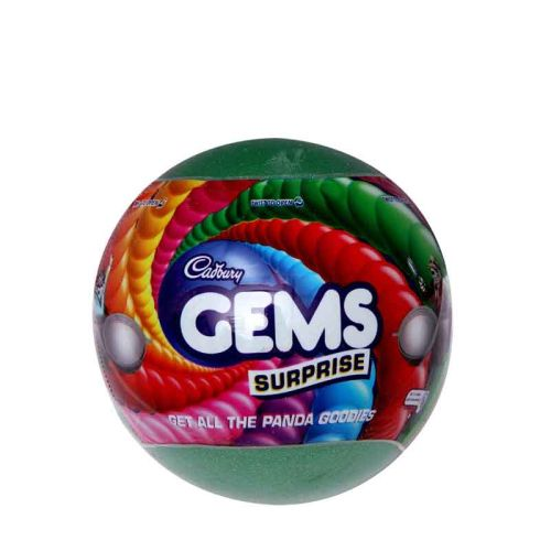 Cadbury Gems Surprise Chocolate Pack 17.8 Gm