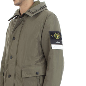 Stone Island Micro Reps With Primaloft Insulation Technology