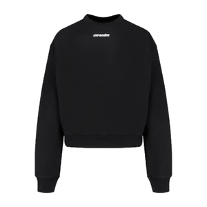 Load image into Gallery viewer, OFF-WHITE MARKER ARROWS SWEATSHIRT IN BLACK