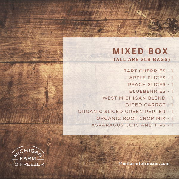 Mixed Box