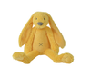 Peluche Yellow Rabbit Richie Musical