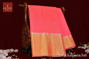 Maheshwari Handloom Pure Cotton Saree