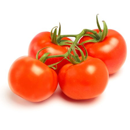 Tomatoes On The Vine (Per Pound)