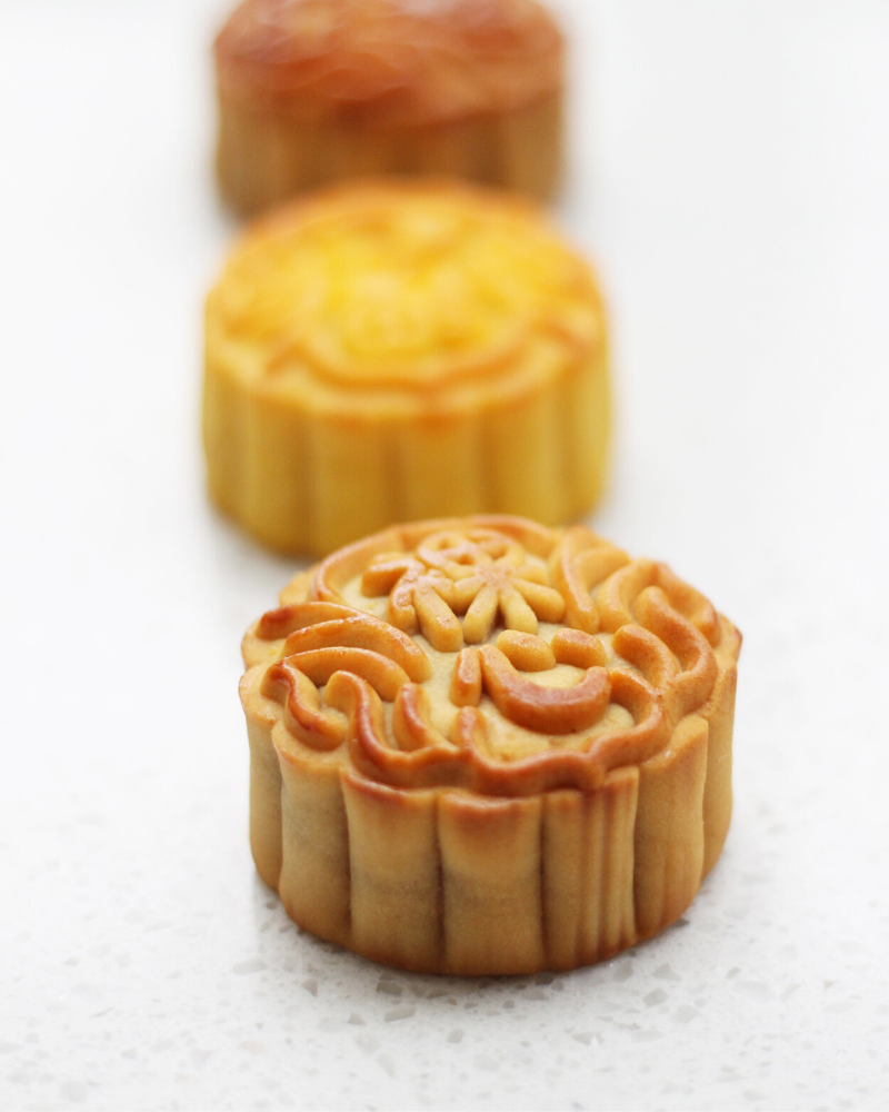 Demystifying Mooncakes in China