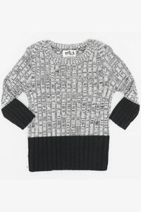 Milk boys sweater