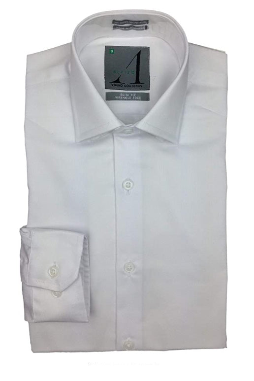 Alviso CLASSIC Fit LONG Sleeve Shirt