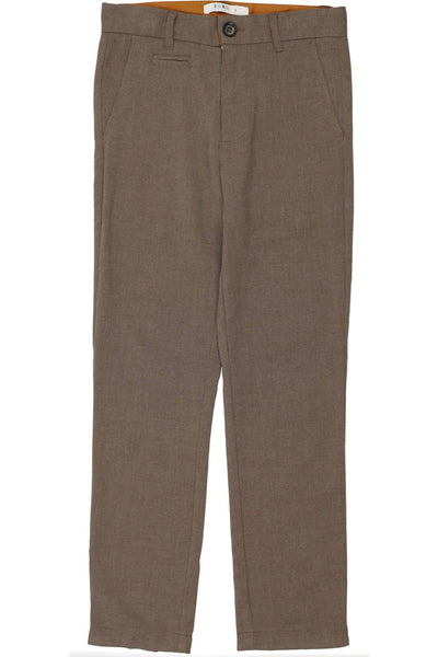 Cocoblanc wool pants