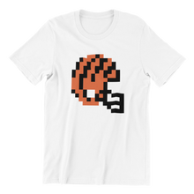 Load image into Gallery viewer, 8 BitHelmet Cinci T-shirt