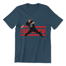 Load image into Gallery viewer, 8 BitHelmet Cleveland T-shirt
