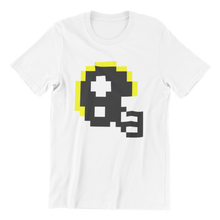 Load image into Gallery viewer, 8 BitHelmet PGH T-shirt