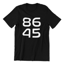 Load image into Gallery viewer, 8645 The President T-shirt