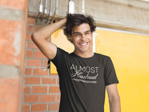 Almost Husband T-shirt
