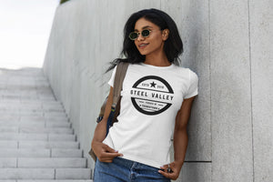 Authentic Steel Valley T-shirt