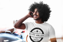 Load image into Gallery viewer, Authentic Steel Valley T-shirt