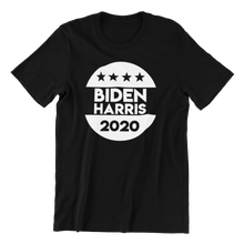 Load image into Gallery viewer, Biden Harris 2020 T-shirt