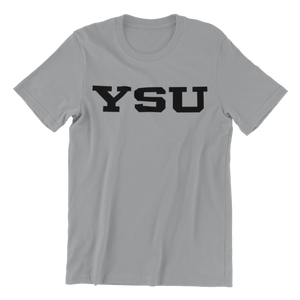 Block YSU Simple T-shirt