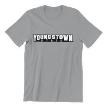 Load image into Gallery viewer, Block Youngstown State Penguins T-shirt