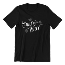 Load image into Gallery viewer, Chilly Willy T-shirt