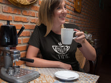 Load image into Gallery viewer, Coffee Time T-shirt
