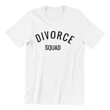 Load image into Gallery viewer, Divorce Squad T-shirt