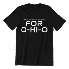 Load image into Gallery viewer, FOR OHIO T-shirt