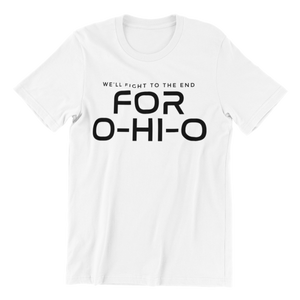 FOR OHIO T-shirt