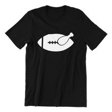 Load image into Gallery viewer, Football Turkey T-shirt