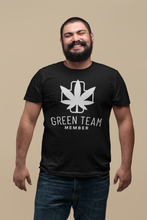 Load image into Gallery viewer, Green Team T-Shirt