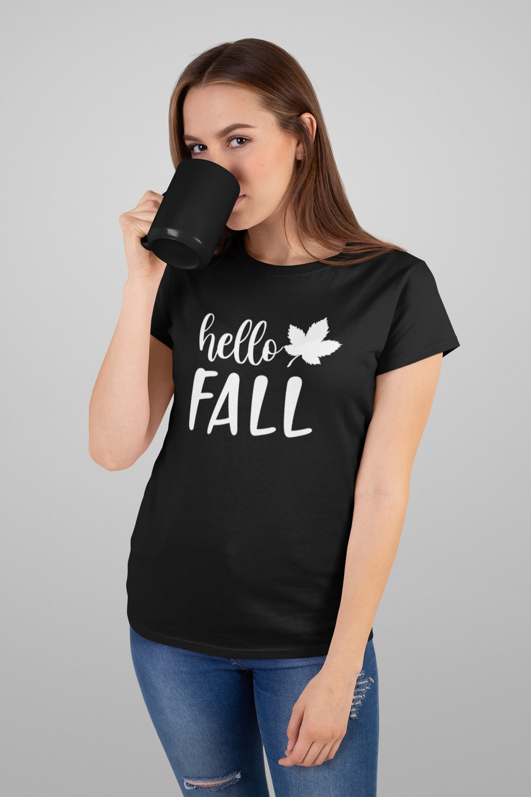 Hello Fall T-shirt