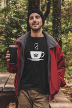 Load image into Gallery viewer, Hemp Coffee Cup T-shirt