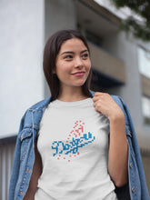 Load image into Gallery viewer, Lad Los Angeles Baseball T-shirt