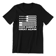Load image into Gallery viewer, Make America Happy Again T-shirt
