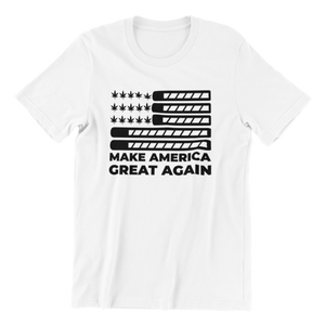 Make America Happy Again T-shirt