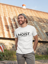 Load image into Gallery viewer, May Your Turkey be Moist This Thanksgiving T-shirt