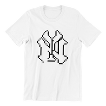 Load image into Gallery viewer, New York Yankees Baseball T-shirt