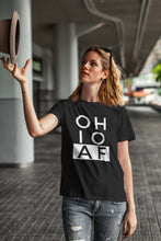 Load image into Gallery viewer, OHIO AF T-shirt