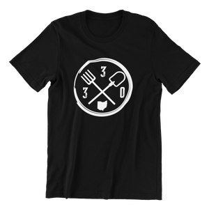 330 Farm Compass T-shirt