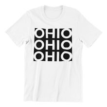 Load image into Gallery viewer, Ohio Ohio Ohio T-shirt